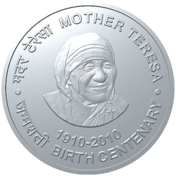 Mother Teresa Birth Centenary